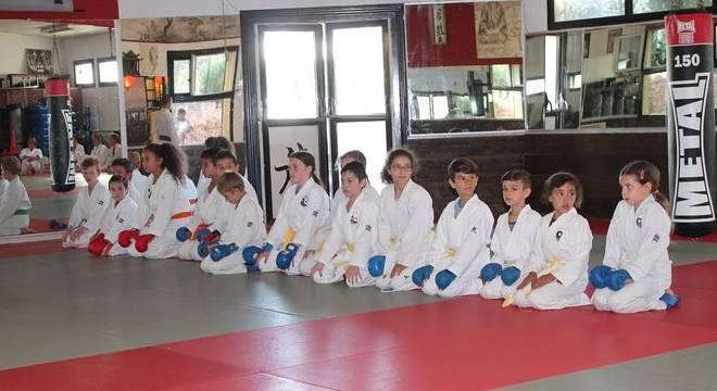 salut-karate